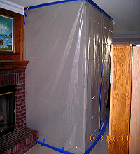 Mold Removal, Mold Remediation, Mold Abatement, Cleaning Mold